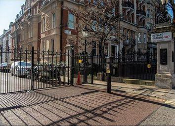 Telegraph House, Knightsbridge, London SW7