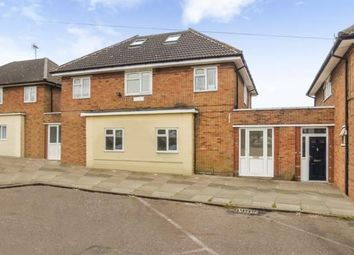 Thumbnail 3 bed flat for sale in Whitesmead Road, Stevenage, Hertfordshire, England