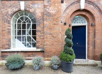Thumbnail 4 bed property for sale in Hartham Lane, Hertford, Hertfordshire