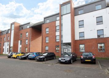 Thumbnail 4 bed flat for sale in Ferry Gait Place, Edinburgh