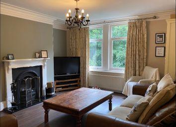 4 bed terraced house for sale in Gledholt Bank, Gledholt, Huddersfield HD1