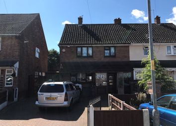 Thumbnail 3 bedroom semi-detached house to rent in Kirkstall Close, Walsall, West Midlands