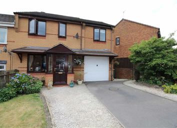 4 bed semi-detached house for sale in Fir Tree Drive, High Arcal, Sedgley DY3