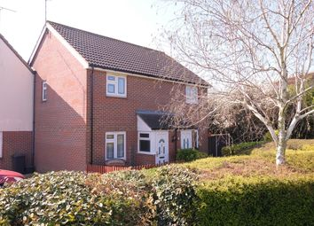 Thumbnail 2 bed property to rent in Ramshaw Drive, Chelmsford
