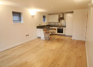 Thumbnail 1 bed flat to rent in Heath Park House, Cotterells, Hemel Hempstead