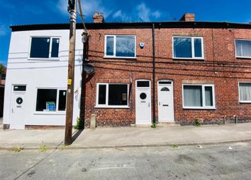 Thumbnail 2 bed terraced house for sale in Halton Street, Featherstone
