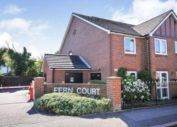 2 bed flat for sale in Fern Court, 11 East Street, Bexleyheath DA7