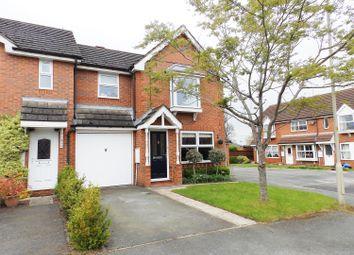 Thumbnail 3 bedroom terraced house for sale in Harness Lane, Boroughbridge, York