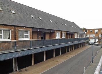 Thumbnail 1 bed flat for sale in Vulcan Way, London