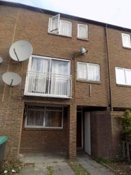 Thumbnail 5 bed terraced house to rent in Dale View Road, Stamford Hill, London