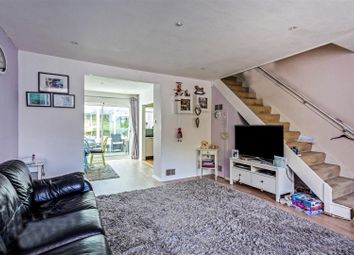 Thumbnail 3 bedroom terraced house for sale in Court Wood Lane, Forestdale, Croydon