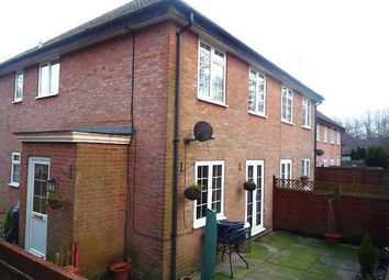 Thumbnail 1 bed terraced house to rent in The Dell, East Grinstead