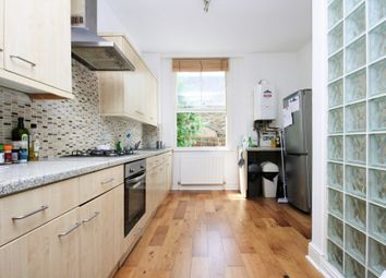 Thumbnail 3 bed duplex to rent in Westbourne Road, Islington