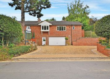 Thumbnail 4 bed detached house for sale in West Hill, Aspley Guise, Milton Keynes