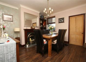 Thumbnail 2 bedroom terraced house for sale in Station Road, Earl Shilton, Leicester
