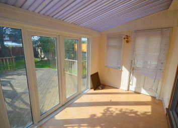 Thumbnail 3 bed semi-detached house to rent in Eastern Avenue West, Chadwell Heath, Romford