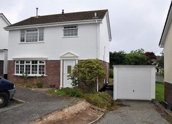 Thumbnail 3 bed property to rent in Edgcumbe Green, Trewoon, St. Austell