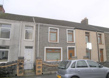 Thumbnail 2 bed terraced house for sale in Rosser Street, Neath