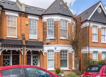 Thumbnail 4 bed maisonette for sale in Sedgemere Avenue, East Finchley, London