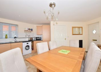 Thumbnail 3 bed semi-detached house for sale in Edward Drive, Kemsley, Sittingbourne, Kent
