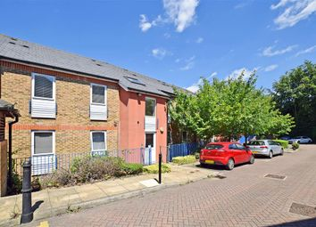 Thumbnail 2 bed flat for sale in The Chenies, Maidstone, Kent