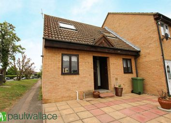 Thumbnail 2 bed end terrace house to rent in Jacksons Drive, Cheshunt, Waltham Cross