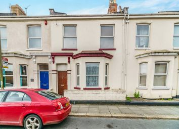Thumbnail 2 bedroom flat for sale in St. Levan Road, Plymouth