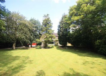 Thumbnail 6 bed detached house to rent in Chatsworth Road, Worsley, Manchester