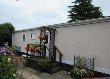 Thumbnail 1 bedroom property for sale in Glebe Drive, Countesthorpe, Leicester