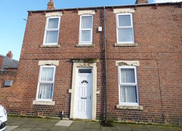 1 bed flat for sale in Sibthorpe Street, North Shields NE29