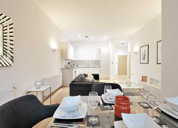 Thumbnail 1 bed penthouse for sale in Triangle Court, Camberwell