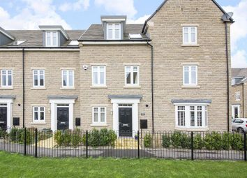 3 bed terraced house for sale in Mill Way, Otley LS21