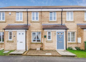 Thumbnail 2 bed terraced house for sale in Lavender Mews, Castleford