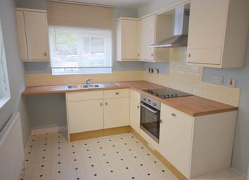 Thumbnail 1 bed flat to rent in Clifton Road, Exeter