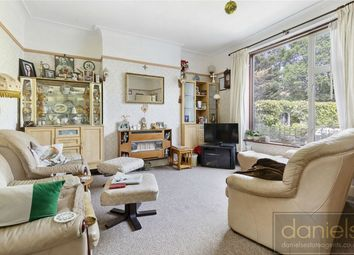 Thumbnail 3 bed end terrace house for sale in Palermo Road, Kensal Green, London