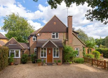 4 bed detached house for sale in Send, Woking, Surrey GU23