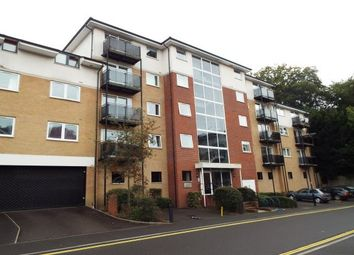 Thumbnail 2 bed flat to rent in Seacole Gardens, Southampton