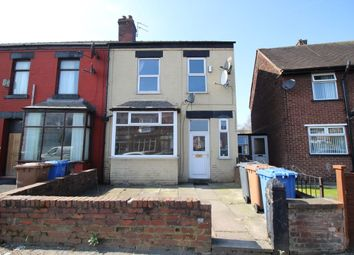 Thumbnail 3 bedroom property to rent in Lower Broughton Road, Salford