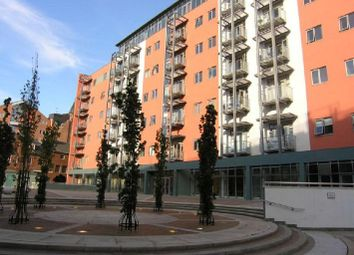 Thumbnail 1 bed flat to rent in Centralofts, 21 Waterloo Street, Newcastle Upon Tyne