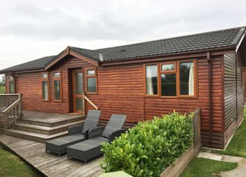 2 bed lodge for sale in Reynard Crag Lane, High Birstwith, Harrogate HG3