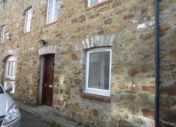 Thumbnail 2 bed flat to rent in Ebenezer Row, Haverfordwest