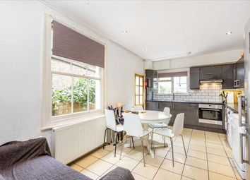 Thumbnail 5 bed terraced house to rent in Crabtree Lane, London