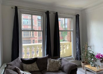 2 bed flat to rent in Highfield Street, Leicester LE2