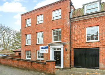 Thumbnail 4 bedroom semi-detached house for sale in Black Horse Yard, Park Street, Windsor, Berkshire
