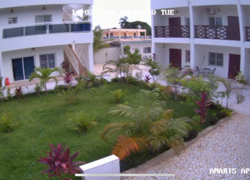 Thumbnail Hotel/guest house for sale in Amaris Garden Apartments, Kololi, Gambia