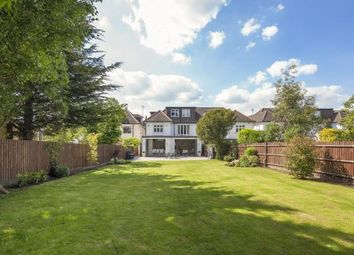 Thumbnail 5 bed semi-detached house for sale in Hocroft Road, The Hocrofts, London
