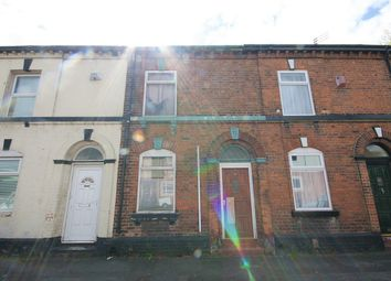 Thumbnail 2 bed terraced house for sale in Egerton Street, Warrington