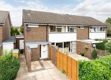 Thumbnail 4 bed property for sale in Bedster Gardens, West Molesey
