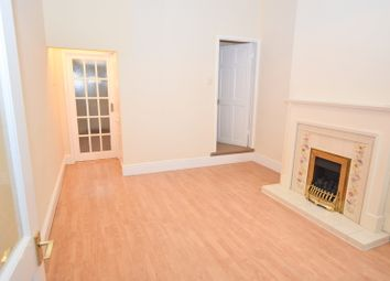 Thumbnail 2 bed terraced house to rent in Victoria Street, Chesterton, Newcastle, Staffs
