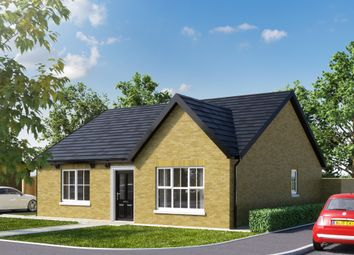 Thumbnail 3 bedroom detached bungalow for sale in Site 9 Towerview Meadow, Cloughey